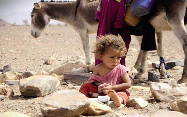 لماذا فشل المغرب في انتشال المواطنين من وحل الفقر؟ || ANFASPRESS ...