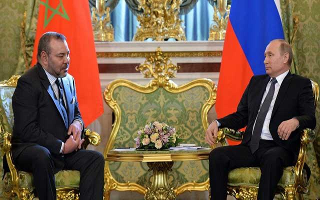 توقيع اتفاقية جديدة للتعاون في مجال الصيد البحري بين المغرب و روسيا