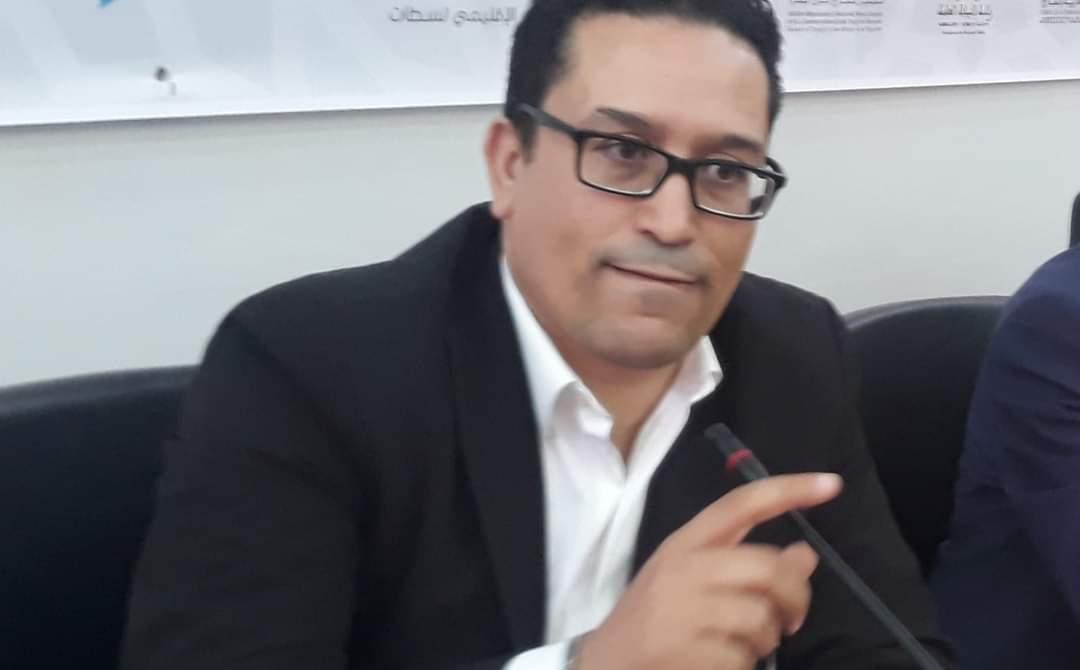 """حسن شاكر: الحاجة إلى """" المبادرة المدنية """" من أجل مشاركة سياسية لمغاربة العالم..."""