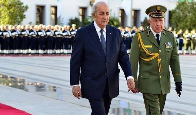 أموال جزائرية طائلة لإقناع بايدن بالتراجع عن مغربية الصحراء