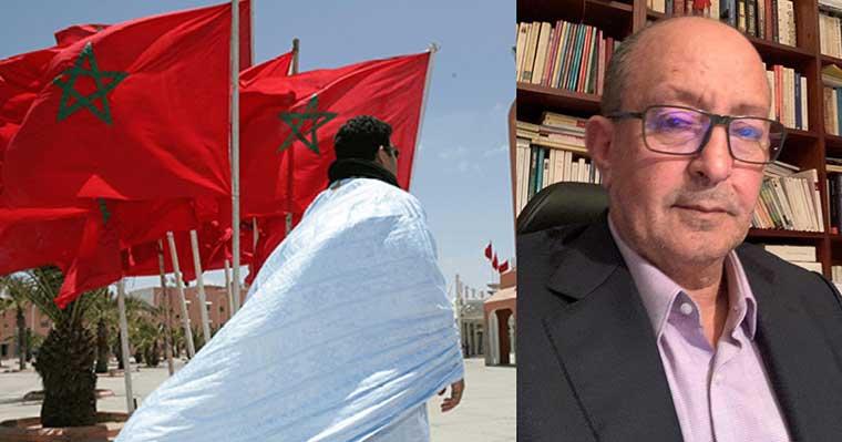 نعيم كمال: الاعتراف الأمريكي بمغربية الصحراء أخرج الخصوم من جحورهم